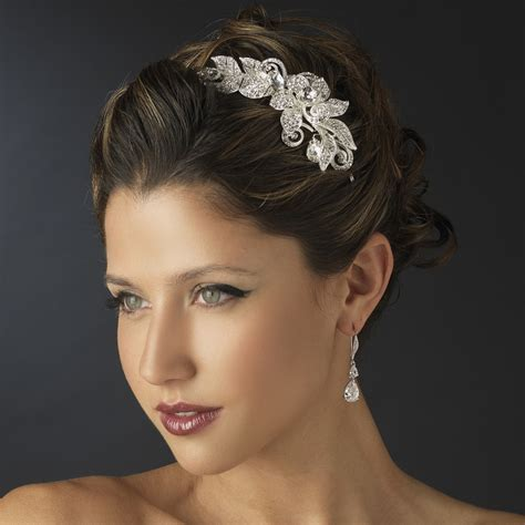 top  trends  bridal hair accessories