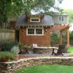 Build Backyard Shed Design