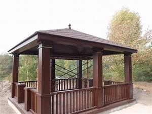 Wooden Gazebo Plans With You Can 2017 Picture ~ Yuorphoto com