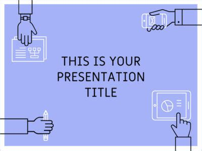 free ppt templates for technical presentation costumepartyrun