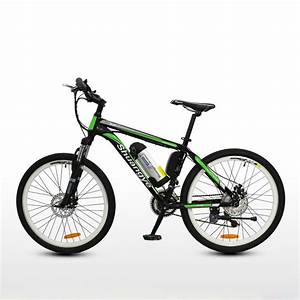 Ebike Mountain Bike : 26 inch 36v mountain bike electric shuangye ebike ~ Jslefanu.com Haus und Dekorationen