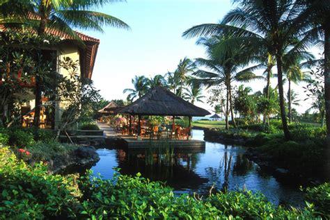 Pan Pacific Nirwana Bali Golf Resort