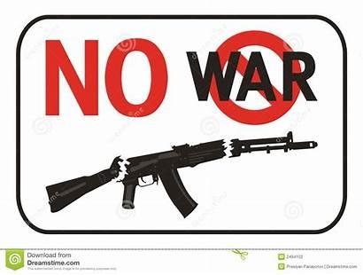 Geen Oorlog War Placard Dissuade Plaquette Aucune