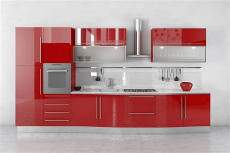 cuisine ouverte avec comptoir cuisines équipées modeles 3d 3d library
