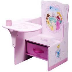 disney princess desk chair with storage bin toddler walmart