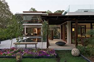 Modern, Tropical, House, Design, Homes, Idesignarch, Very, Best