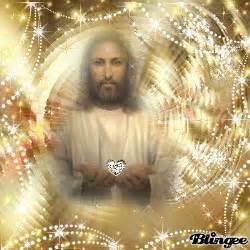 Animated Jesus Christ