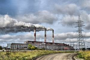 Free Images : cloud, sky, smoke, industry, power plant ...