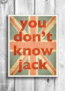 11 best images ... Union Jack Quotes