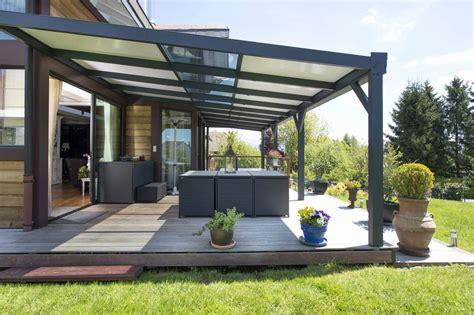 pergola bois couverte pergola bois couverte pour terrasse luxury couverture de
