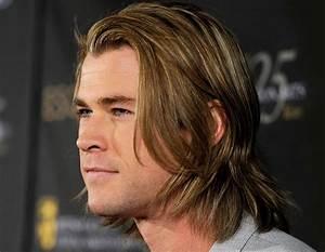 Coupe Cheveux Homme Long : les meilleures coiffures pour homme roux schwarzkopf ~ Mglfilm.com Idées de Décoration