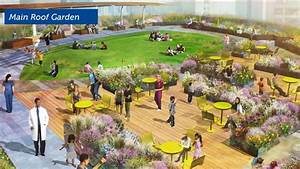 Prouty Garden The Focus Of Emotional Hearing On Boston ...
