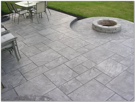 cement patios pictures sted concrete patio www imgkid com the image kid has it