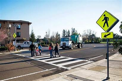 Crosswalk Smart Crop Layout Learn Call Company