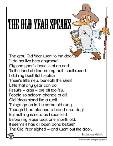 year speaks poetry  kids woo jr kids activities