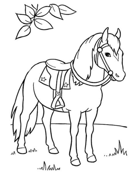 Kleurplaat De Natuur by Paard In De Natuur Kleurplaat Fyll I M 229 La Bilder