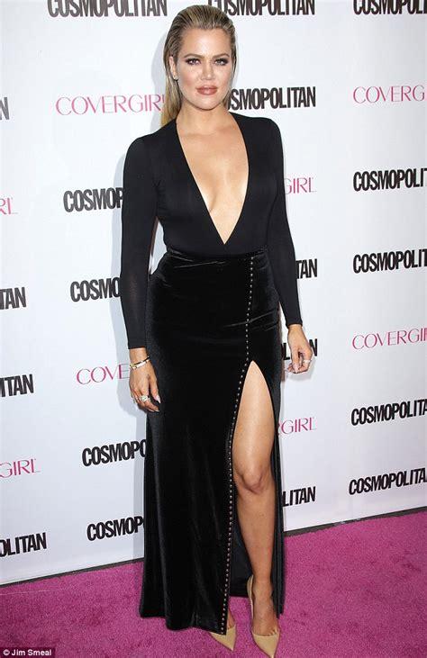 Khloe Kardashian lands her THIRD reality series Revenge ...