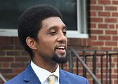 Democratic Baltimore mayoral nominee Brandon Scott to show ...