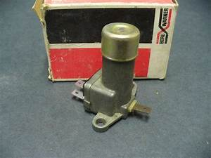 Sell Ford Torino Ignition Switch Mark Thunderbird 72 73 74