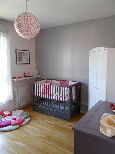 le chambre fille les concepteurs artistiques deco chambre bebe fille