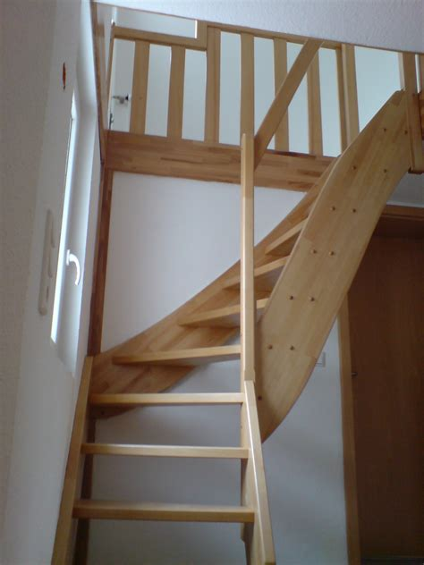 Treppen Für Dachgeschoss by Treppe Dachgeschoss