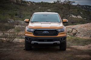 2019 Ford Ranger Review  U2013 Video