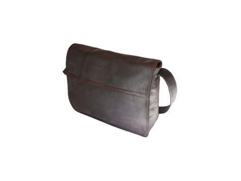 sac bureau homme sac besace homme femme cuir nubuck marron noé 196 sac