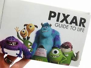 Dan The Pixar Fan  Pixar Collection  Hallmark Pixar Guide