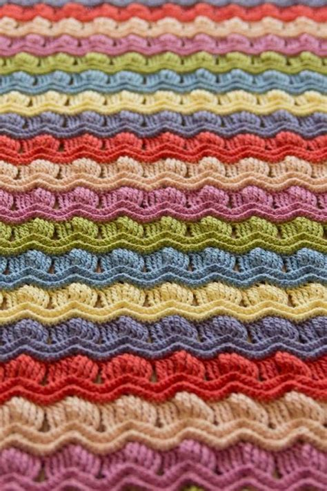 ripple crochet pattern 1000 images about crochet ripple patterns on pinterest ripple afghan patterns and blankets