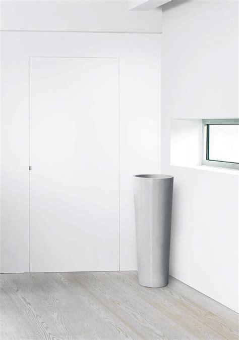 Dierre Porte by Porta Filomuro Dierre Mimesi Minimal Ed Elegante