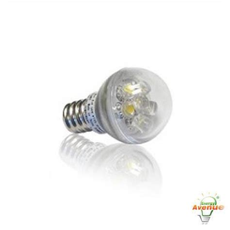 gbl lighting e12 g8 clear led globe light bulb 1 watt g8