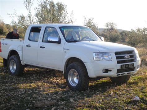 vend ford ranger 4x4 autos motors tn