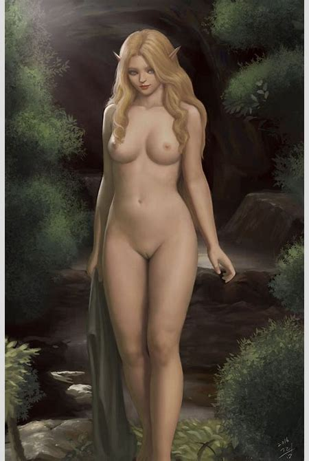 10 best nude elves images on Pinterest | Elves, Comics and Fantasy artwork
