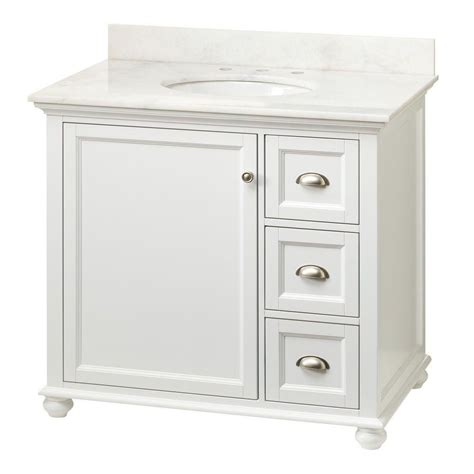 home decorators collection lamport   vanity  white