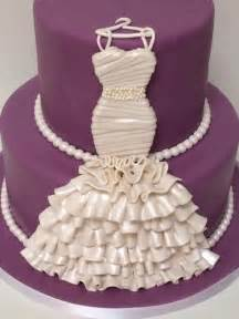 Pinterest Bridal Shower Cakes