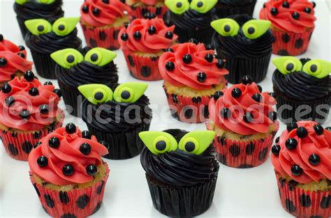 Ladybug Party Decoration Ideas Elitflat