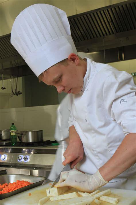 formation cap cuisine bac pro cuisine ecole hôtelière daniel brottier