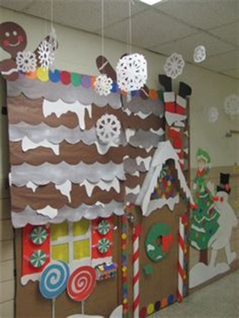 Kindergarten Winter Door Decorations by The World S Catalog Of Ideas