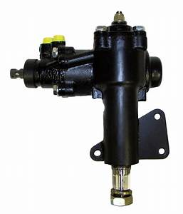 Power Steering Conversion Box  66