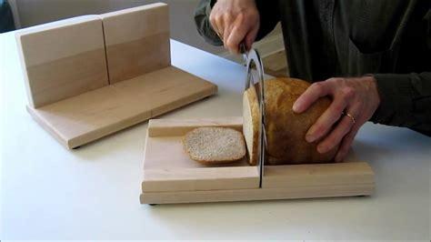 elite bread slicer   bread slicer depot youtube