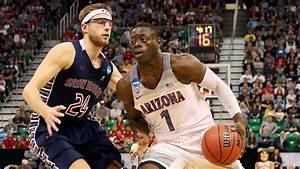 Arizona guard Rawle Alkins sustains minor fracture in win ...