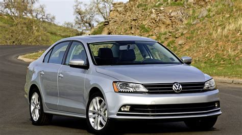 2015 Volkswagen Jetta Test Drive, Review And Photo Gallery
