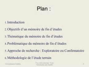 Plan De Travail Fin : m thodologie de recherche comment entamer son m moire de fin d 39 tude ~ Preciouscoupons.com Idées de Décoration