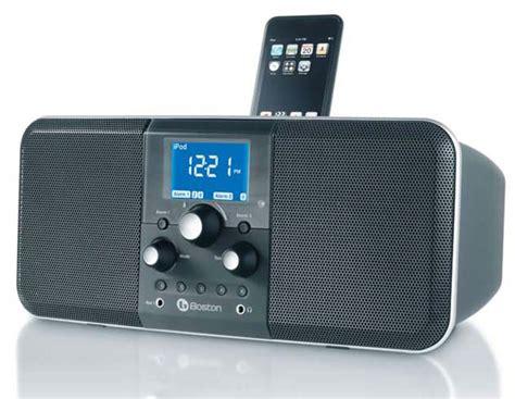 iphones 4u modern ipod dock radios