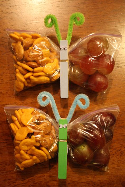 butterfly snacks for a beginning or ending of the 687 | ec4f1f1dac16a1f2fd334692cfe6a349