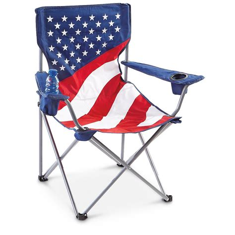 alps mountaineering king kong chair canada guide gear 174 stripes c chair 234242 chairs at