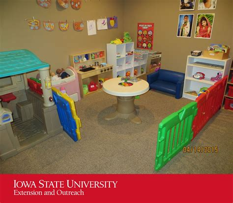 A Home With A Play Area For by Dramatic Play Area Winner Amanda Crooks Create A