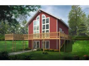 sloped lot house plans house plans for sloping floor plans