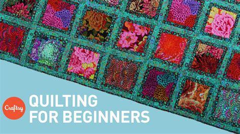 quilting  beginners essential techniques quilting
