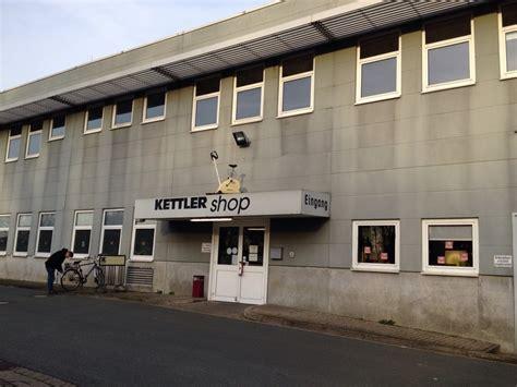 Kettler Outlet Wunstorf